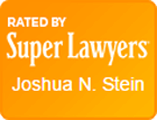 Super Lawyers - Joshua N. Stein