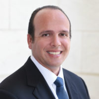 Scott Steinberg - Partner Greenberg & Stein
