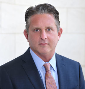 Seth Greenberg - Partner Greenberg & Stein