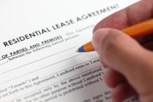 landlord premises liability