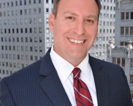 Principal Attorney Joshua N. Stein