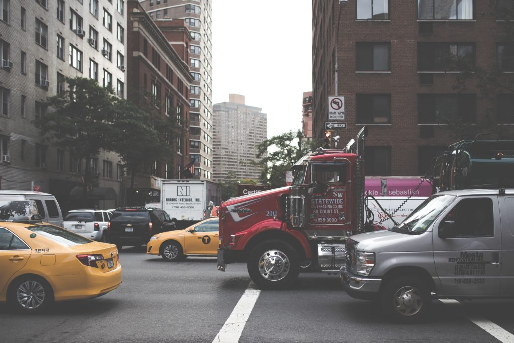 Greenberg & Stein serving as truck accident lawyers