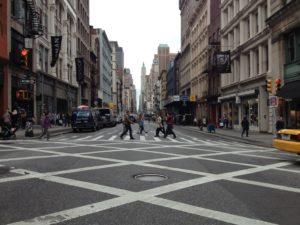 Greenberg & Stein handle NYC pedestrian accidents