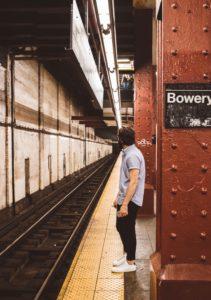 NYC Subway Accident attorneys Greenberg & Stein