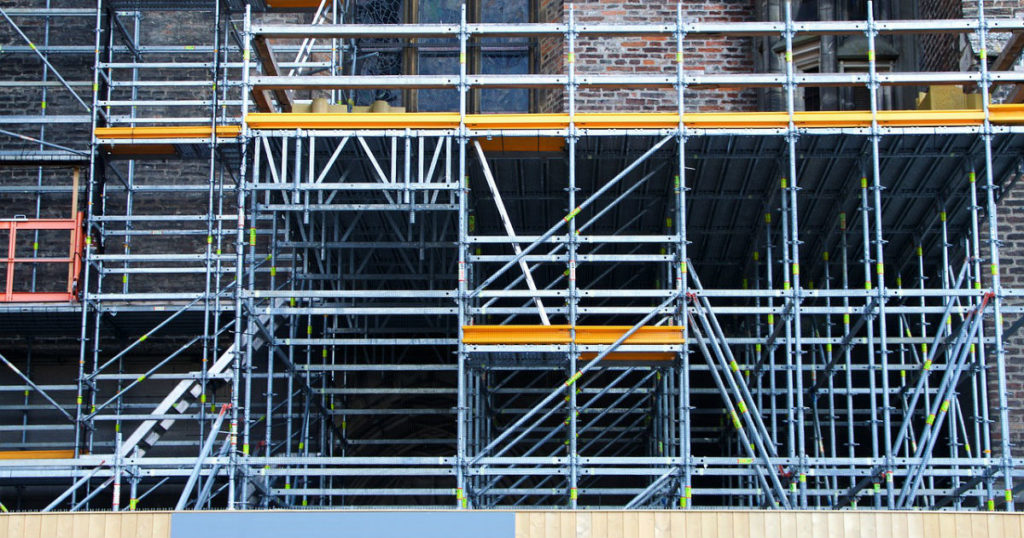 Construction site workers face some of the most dangerous working conditions in the nation, and scaffolding poses one of their biggest dangers. What happens if you are hurt in a scaffolding accident in New York?