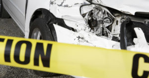 Who is at Fault When a Car Accident Occurs?