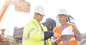 If you've been injured in a work-related accident, what should you do?
