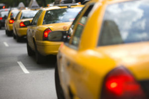 New York City Taxi drivers