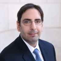 Ian Asch - Partner Greenberg & Stein
