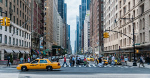 What Do I Do If I am the Victim of a Hit and Run in New York City