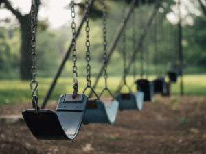 do you or your child suffer an injury on a New York Playground?