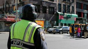 New York City Police Misconduct