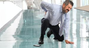If an employee at your job is injured, they have a right to collect workers' compensation benefits. Whether your co-worker was injured by another worker's mistake or in another manner, negligence, or fault, is not a factor in workers' comp.