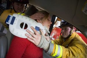 bodily injury after car accident